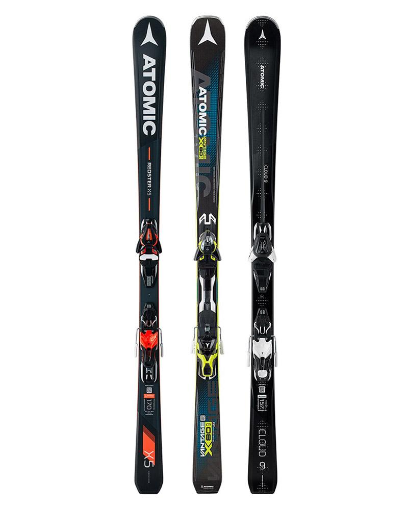 Beosport skije i ski oprema