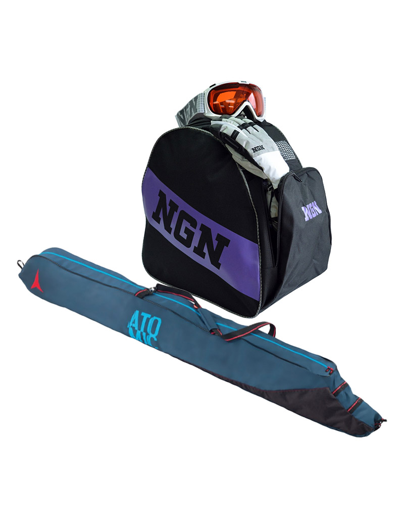 Beosport torbe za ski opremu