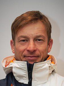 Darko JeremićInstruktor skijanja - Nivo 1