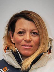 Dragana ParipovićInstruktor skijanja - Nivo 2