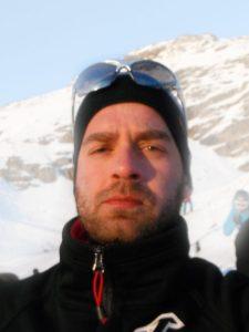 Igor KrasinInstruktor skijanja - Nivo