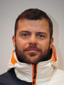 Milan OstojićInstruktor skijanja - Nivo 1