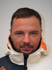 Nenad MilenkovićInstruktor skijanja - Nivo 1