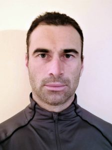 Nenad MitrovićInstruktor skijanja - Nivo 1
