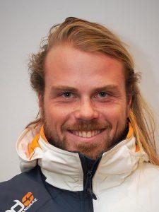 Nikola JovanovićInstruktor skijanja - Nivo 2