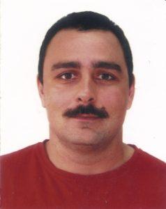 Nikola StanisavljevićInstruktor borda - Nivo 1