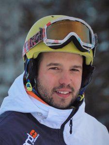 Srđan GolubovićInstruktor skijanja - Nivo 4