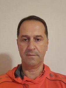 Vladimir AnđelkovićInstruktor skijanja - Nivo 4