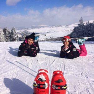 Ski škola Čigota