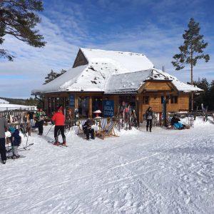 Ski skola Čigota Zlatibor Beosport