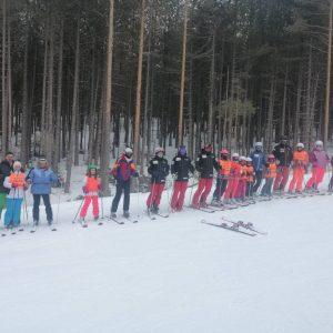škola skijanja Čigota Zlatibor