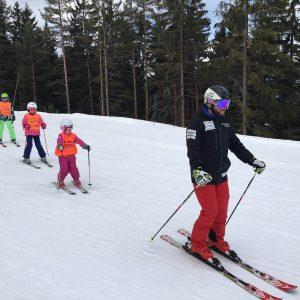 Ski škola Čigota Zlatibor